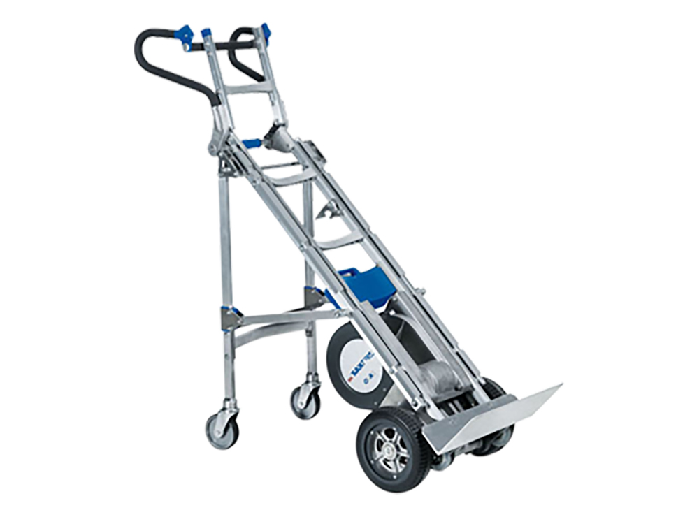 SANO Liftkar HD Fold Dolly