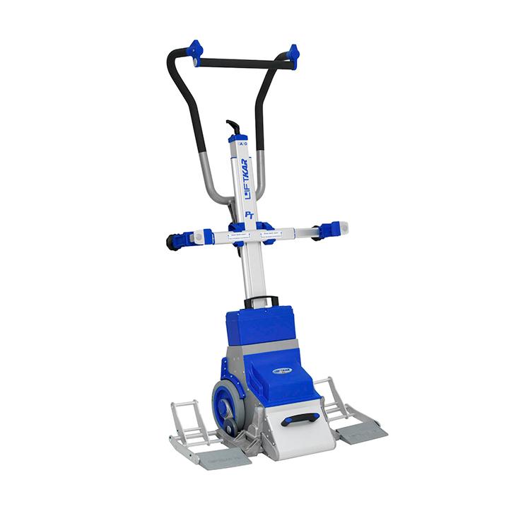SANO Liftkar PT Motoriserad trappklättrare för funktionsnedsatta.
